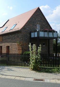 Ferienwohnungen im Alten Gasthaus in Rietschen - Niederprauske
